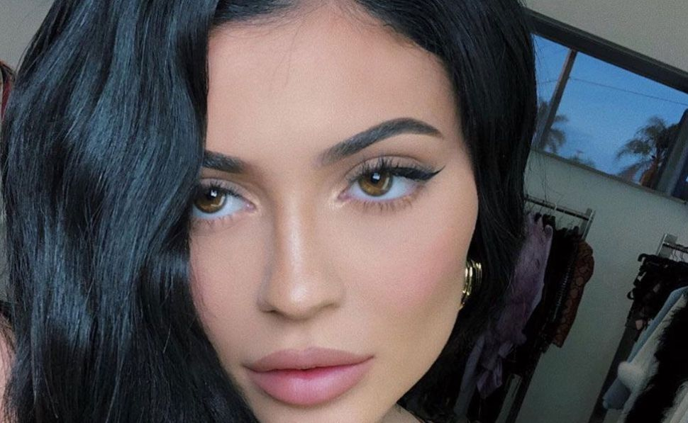 Kylie Jenner ha dado a luz
